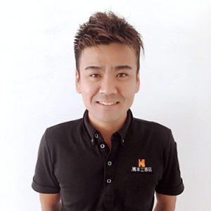 もみの木ハウス・大阪 代表取締役 濱本健太