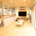 濱本邸モデルハウス