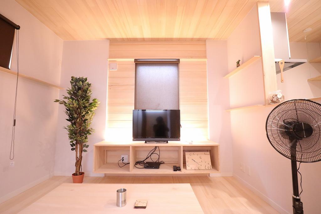 空気環境のいい家