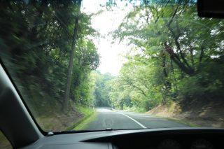 日曜日家族で生駒山上遊園地に行きました