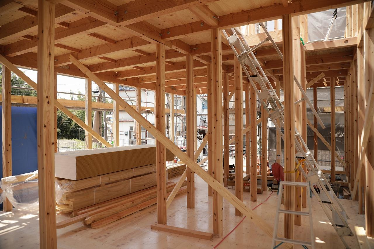 家を建てる前に考えておいたほうがいいこと。