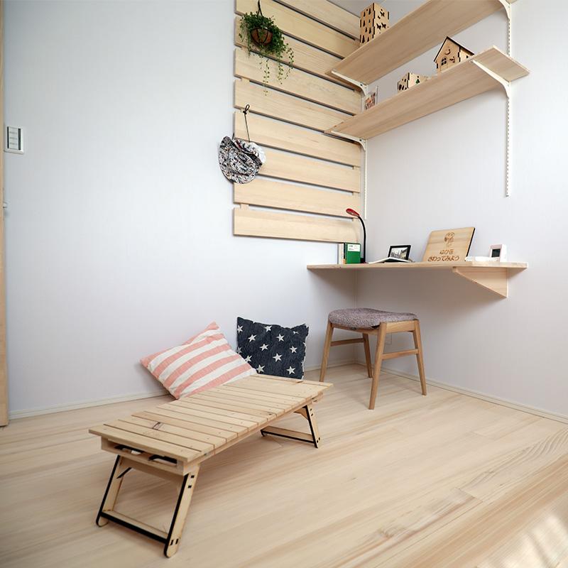子供部屋 - もみの木ハウス 東大阪モデルハウス
